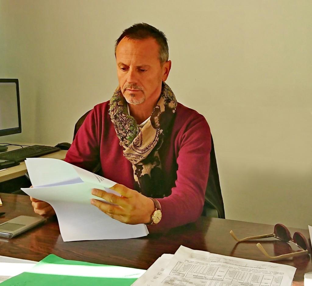 Dario Basso